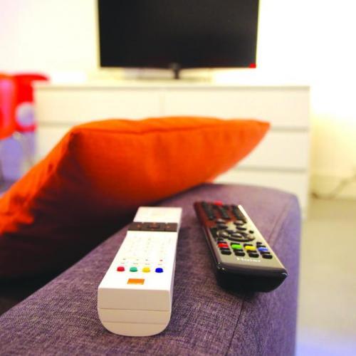 Coin télé..